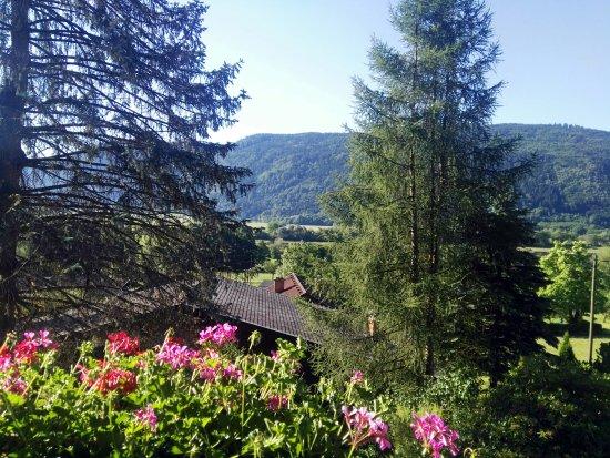Steindorf, Avusturya: Familienpension Wolf