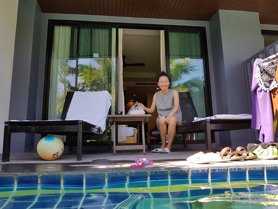 Holiday Inn Resort Krabi Ao Nang Beach ภาพถ่าย