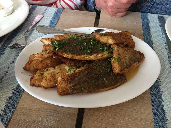 Stortebecker: Fisch und Fleisch in wirklich guter Qualität