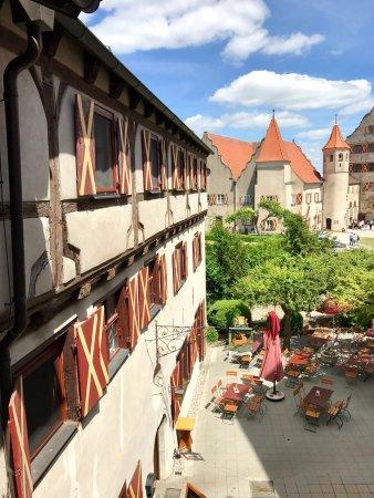 Harburg Castle: photo0.jpg
