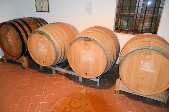 写真Azienda Agricola Comincioli枚
