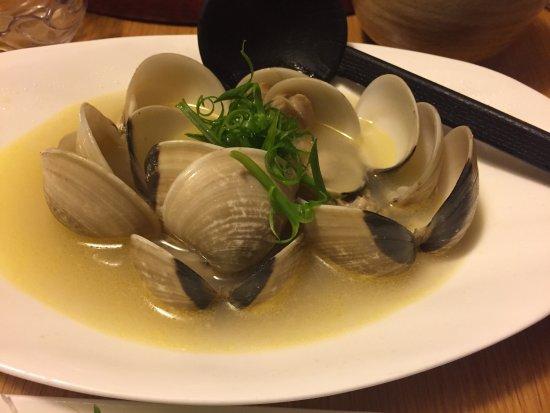 Miraku Restaurant: photo0.jpg
