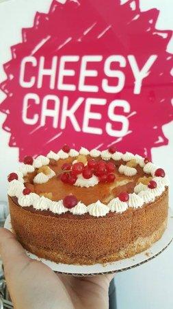 Cheesy Cakes (Cheesecake Shop)照片