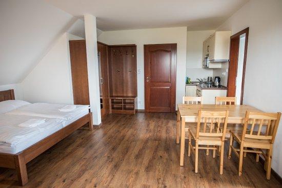 Bozi Dar, Czech Republic: Apartmán č.4