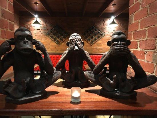 Essendon, Australien: What a delightful place cocktails 🍸 & Chefs Banquet were amazing & staff were friendly & delive