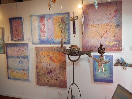 Art-Ange Galerie