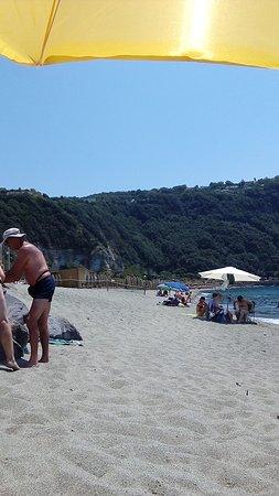 Spiaggia di Citara : vista 4