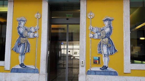 Turim Restauradores Hotel: 20170614_174801_large.jpg