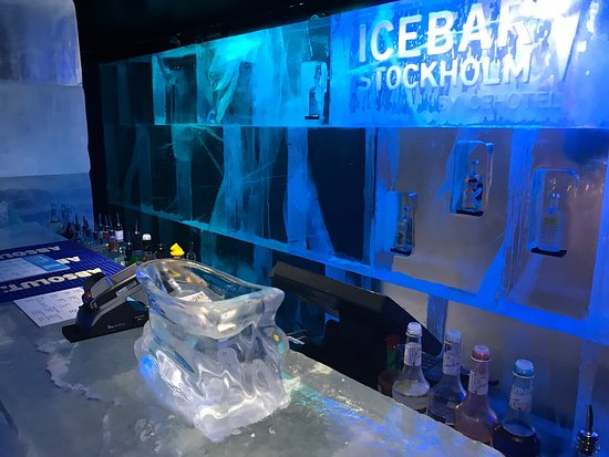 ICEBAR by ICEHOTEL Stockholm : photo4.jpg