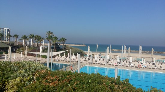 Dan Accadia Hotel Herzliya: 20170515_075259_large.jpg