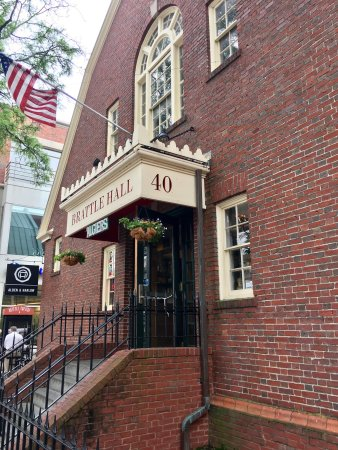 Brattle Square Cambridge 2018 All You Need To Know