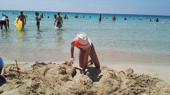 Foto de Pantachou Beach