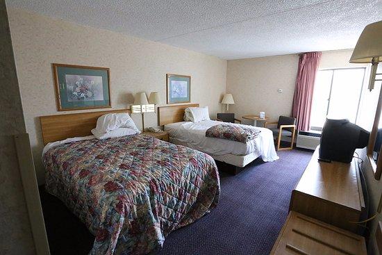 Galloway, نيو جيرسي: Room