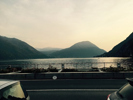 Чима-ди-Порлецца, Италия: photo0.jpg
