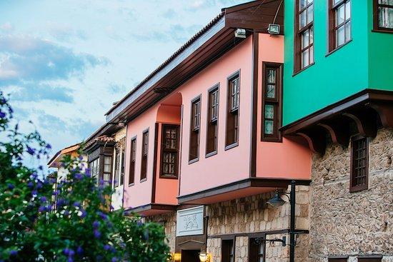 Kaucuk Hotel Photo