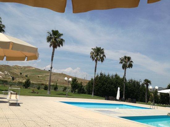 Parco dei Principi Hotel: IMG_20170617_140737_large.jpg