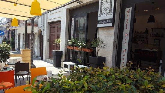 Piedimonte Etneo, Italy: Tante Novità