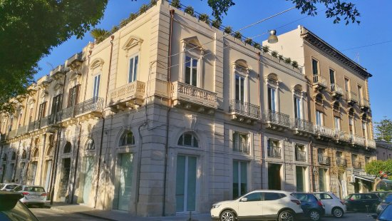 Caportigia boutique hotel from 113 1 1 6 updated for Boutique hotels italy