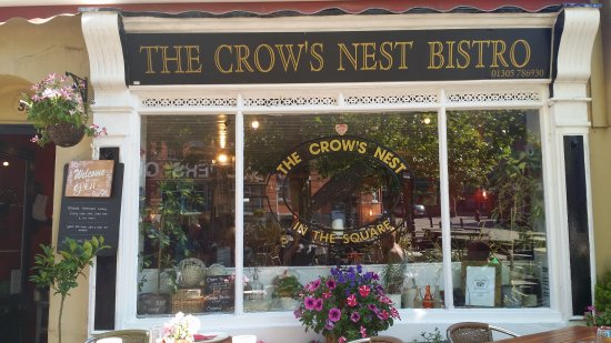 The Crow's Nest in the Square: 20170618_094404_large.jpg