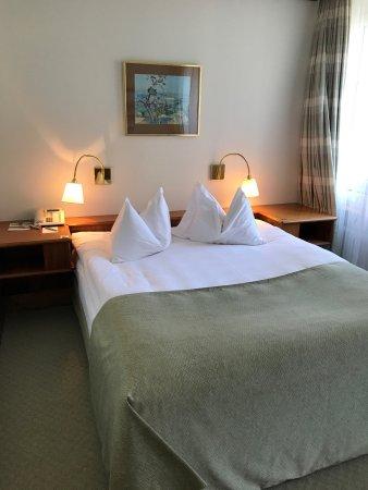 Einstein St.Gallen Hotel Congress Spa: photo8.jpg