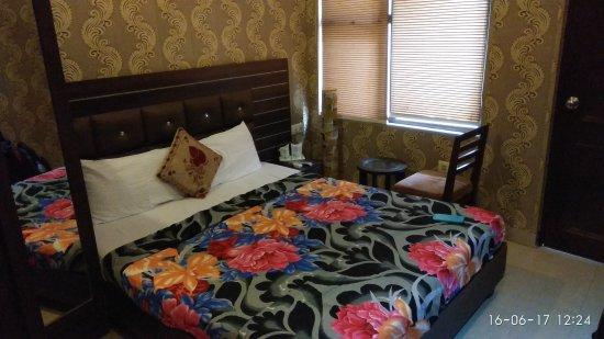 Hotel Darbar View: IMG_20170616_122401_large.jpg