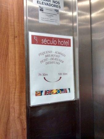 Seculo Hotel: IMG_20170618_100746945_HDR_large.jpg