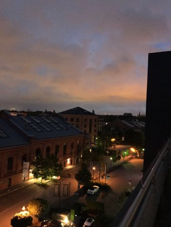 Bilde fra 25hours Hotel Number One