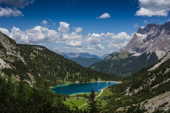 Мозерн, Австрия: Seebensee