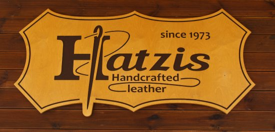 ‪Hatzis Leather‬