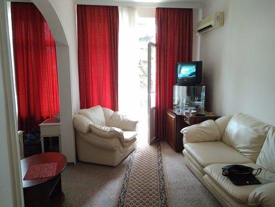 Foto de Park-Hotel Yalta