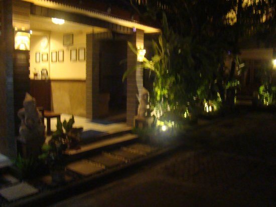 Astiti Hotel