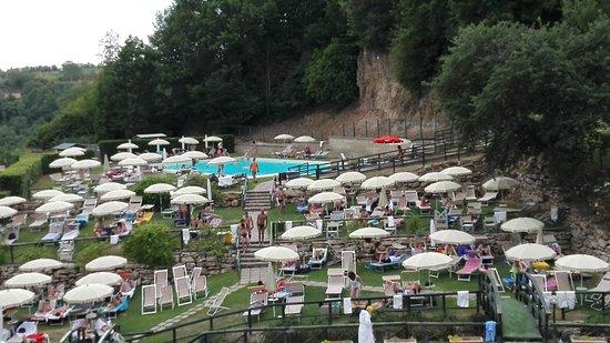 Sorano, Italia: IMG_20170617_164150_large.jpg