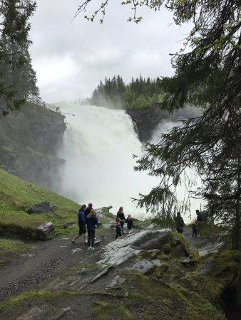 Duved, สวีเดน: photo1.jpg