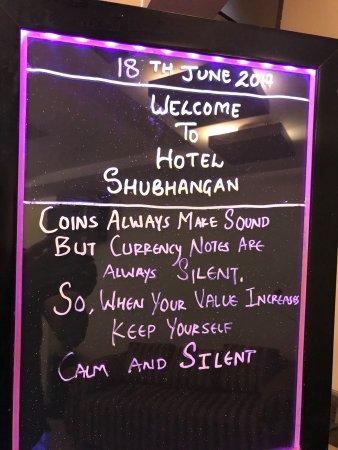 Hotel Shubhangan: photo0.jpg