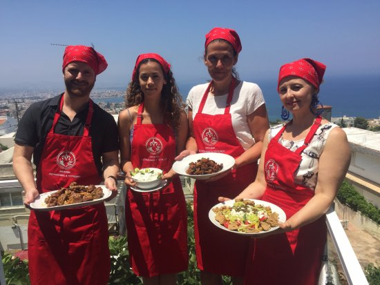 Chania Gastronomy