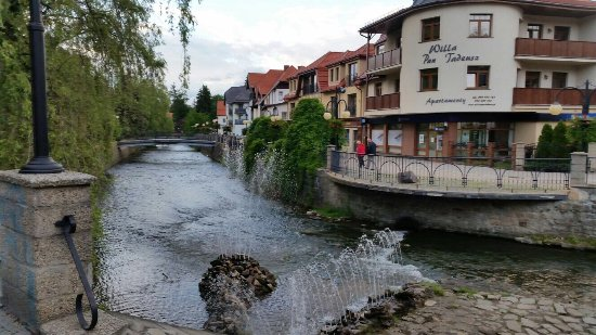 Polanica Zdroj, Poland: photo5.jpg