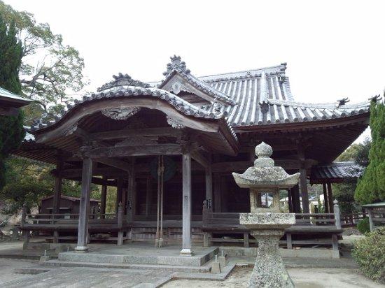 Hikari, Japon : 本堂1