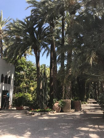 Huerto Del Cura Jardin Artistico Nacional (Elche, Spanje) - Beoordelingen