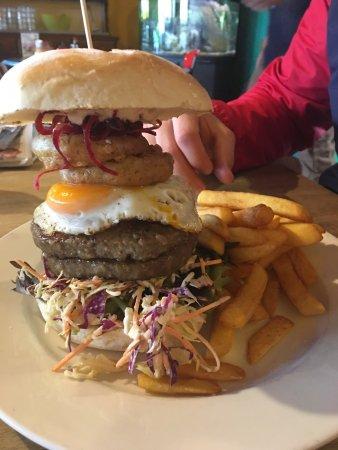 Fat Dog Cafe & Bar : photo1.jpg