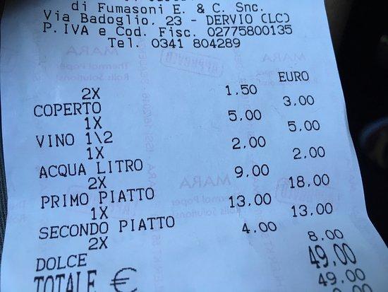 Dervio, Italy: photo0.jpg