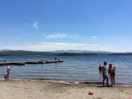Fair Haven, VT: Lake Bomoseen State Park