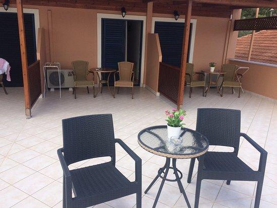 Hotel Florena Episkopos Photo