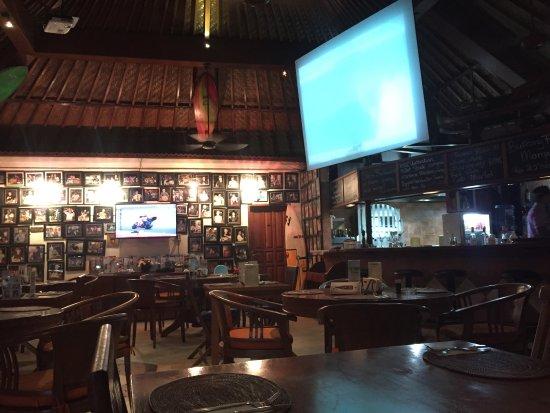 The Balcony Restaurant Bali: photo0.jpg