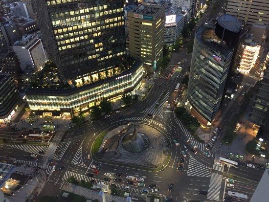 Nagoya Marriott Associa Hotel: photo8.jpg