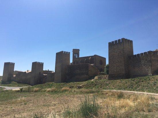Artajona, สเปน: photo1.jpg
