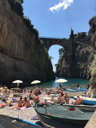 Fiordo di Furore, Italy: photo9.jpg