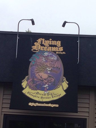 Flying Dreams Brewery