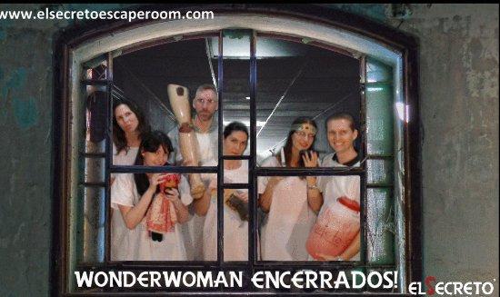 El Mejor Scape Room En Sevilla