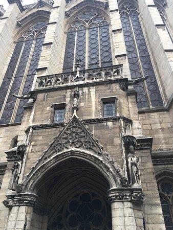 Photo of Church Sainte-Chapelle at 8 Boulevard Du Palais, Paris 75001, France