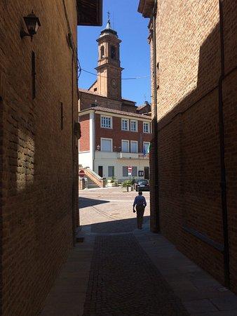 Castagnole Monferrato, Italien: photo2.jpg
